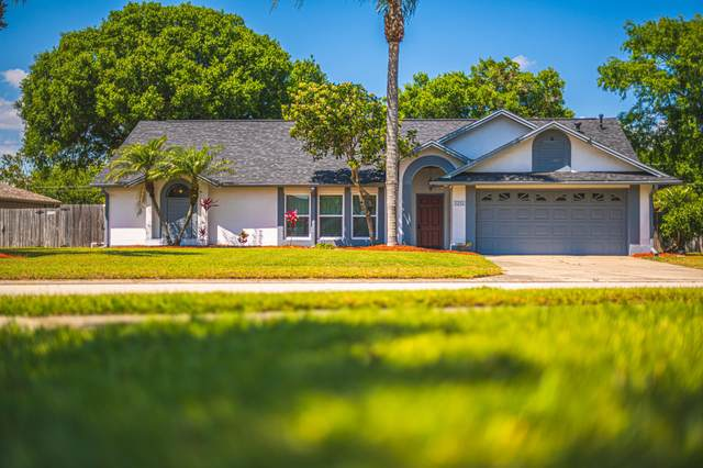 1218 Apple Creek Lane, Rockledge, FL 32955 (MLS #901679) :: Engel & Voelkers Melbourne Central
