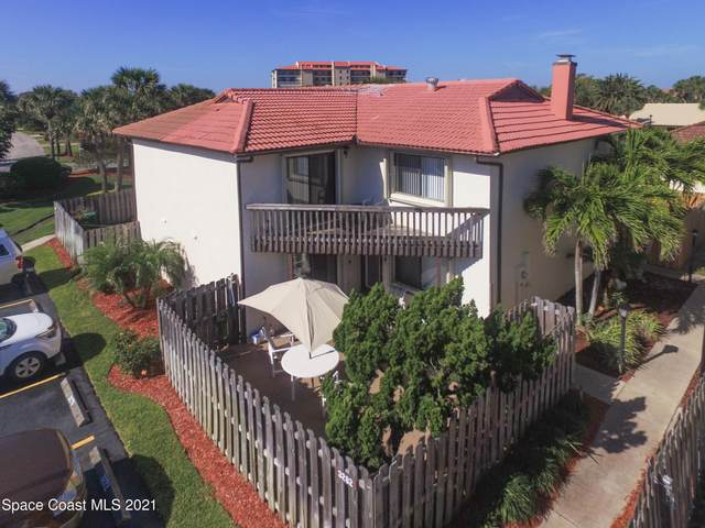 3282 Sand Court, Melbourne Beach, FL 32951 (MLS #901714) :: Blue Marlin Real Estate