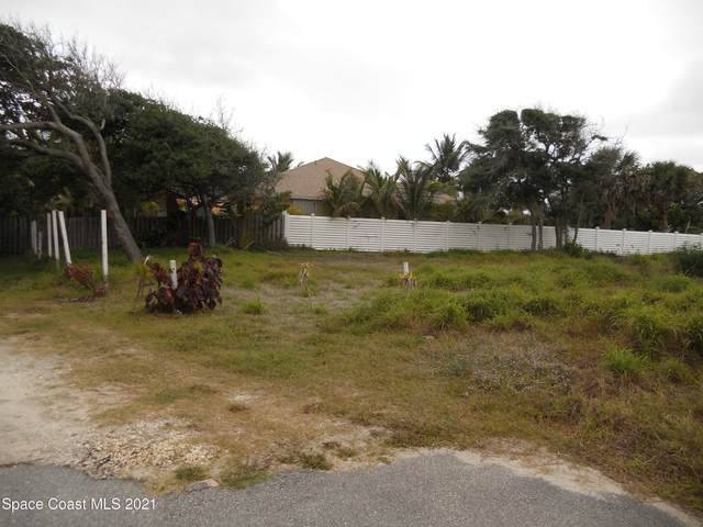 7302 Stuart Avenue, Melbourne Beach, FL 32951 (MLS #901748) :: Armel Real Estate