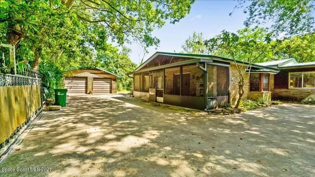 1991 Brady Grove Road, Titusville, FL 32796 (MLS #901802) :: Premium Properties Real Estate Services