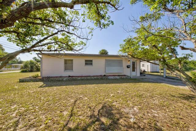 41 Orchid Boulevard, Melbourne, FL 32901 (MLS #901924) :: Premium Properties Real Estate Services