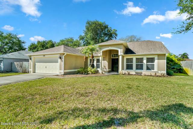 2008 Buescher Hill Street, Melbourne, FL 32935 (MLS #901944) :: Blue Marlin Real Estate