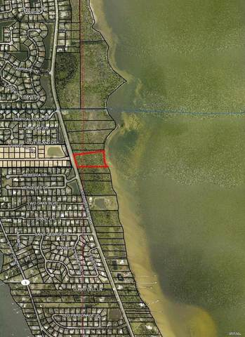 0 S Courtenay Parkway, Merritt Island, FL 32952 (MLS #901956) :: Premium Properties Real Estate Services