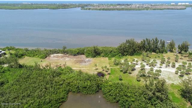 4 Grant Island Estate(S), Grant Valkaria, FL 32949 (MLS #901972) :: Engel & Voelkers Melbourne Central