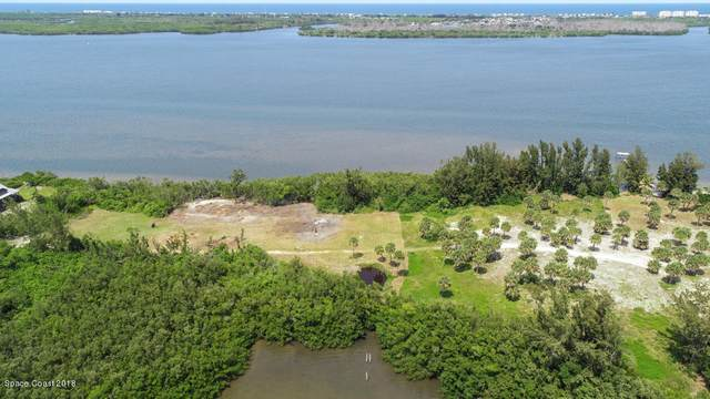 4 Grant Island Estate(S), Grant Valkaria, FL 32949 (MLS #901972) :: Blue Marlin Real Estate