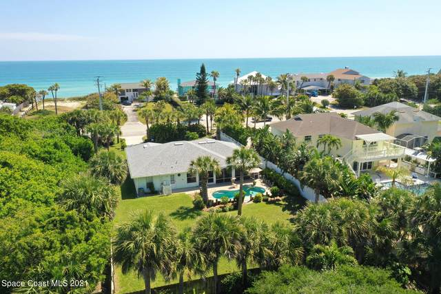 6806 S Highway A1a, Melbourne Beach, FL 32951 (MLS #901980) :: Armel Real Estate
