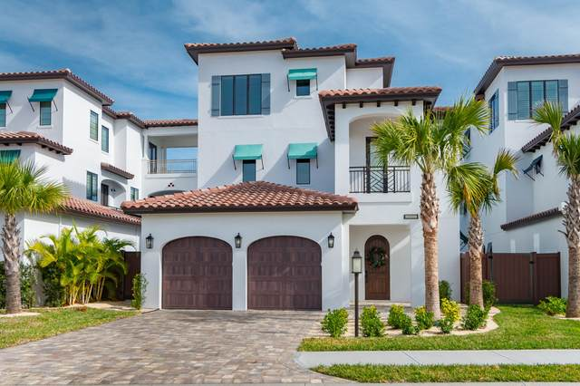 7422 Matanilla Reef Way, Melbourne Beach, FL 32951 (MLS #902031) :: Armel Real Estate