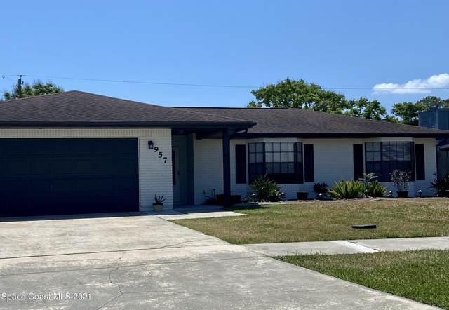 957 Pineland Drive, Rockledge, FL 32955 (MLS #902042) :: Premium Properties Real Estate Services