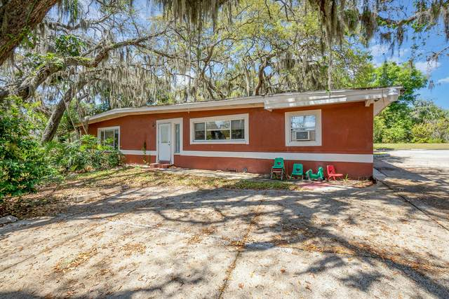40 N Christmas Hill Road, Titusville, FL 32796 (MLS #902049) :: Blue Marlin Real Estate