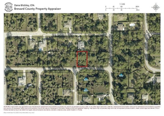 281 Foley Street SE, Palm Bay, FL 32909 (MLS #902066) :: Armel Real Estate