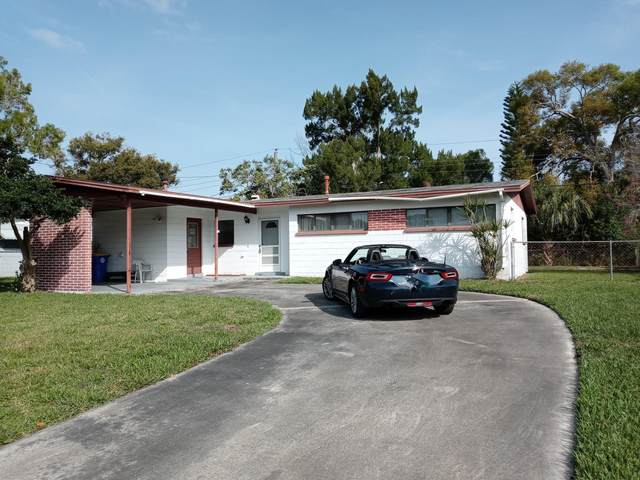 1018 Regalia Drive, Rockledge, FL 32955 (MLS #902097) :: Premium Properties Real Estate Services