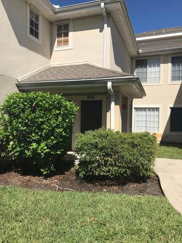 3522 D'avinci Way #2084, Melbourne, FL 32901 (MLS #902110) :: Engel & Voelkers Melbourne Central
