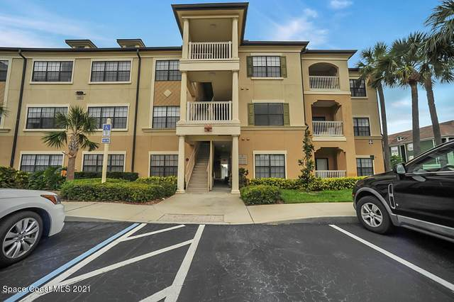 6450 Borasco Drive #3704, Melbourne, FL 32940 (MLS #902124) :: Engel & Voelkers Melbourne Central