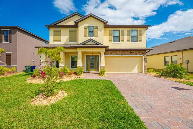 3569 Whimsical Circle, Rockledge, FL 32955 (MLS #902182) :: Premium Properties Real Estate Services