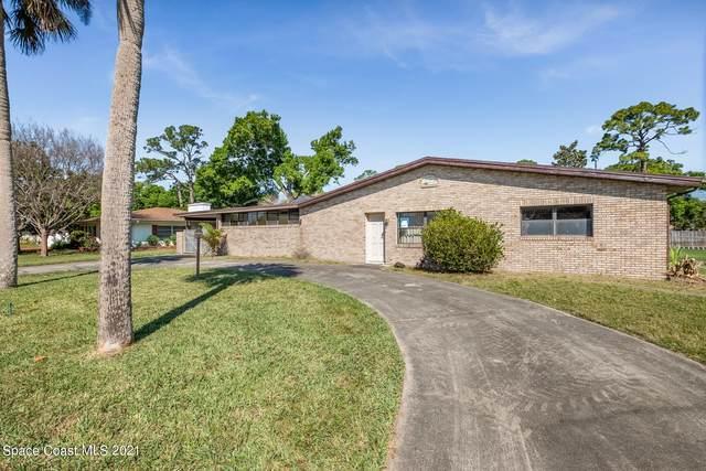 7600 Norwood Avenue, Melbourne, FL 32904 (MLS #902185) :: Armel Real Estate