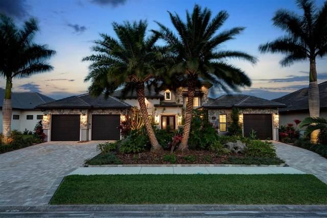 3697 Cappio Drive, Melbourne, FL 32940 (MLS #902195) :: Premium Properties Real Estate Services