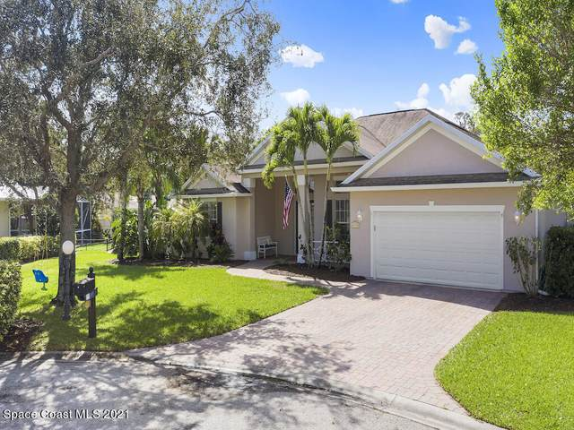 875 41st Court, Vero Beach, FL 32960 (MLS #902199) :: Premium Properties Real Estate Services