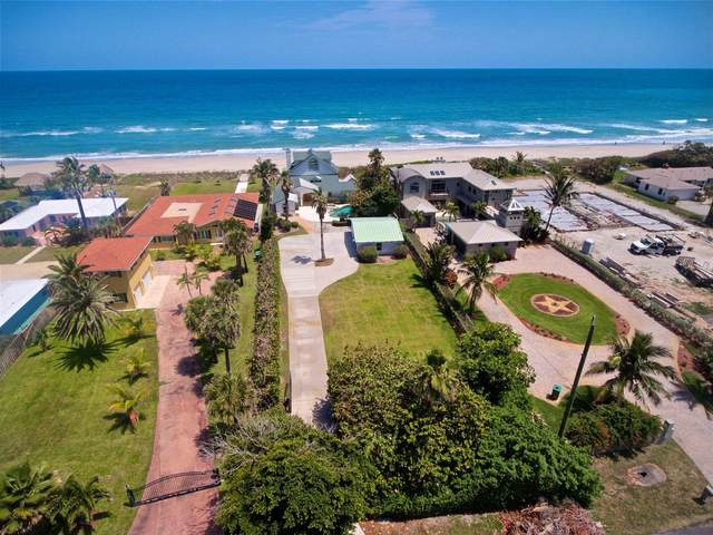 2055 N Highway A1a, Indialantic, FL 32903 (MLS #902209) :: Premium Properties Real Estate Services