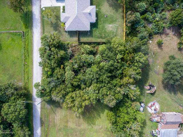 1640 Weir Street, Malabar, FL 32950 (MLS #902212) :: Blue Marlin Real Estate