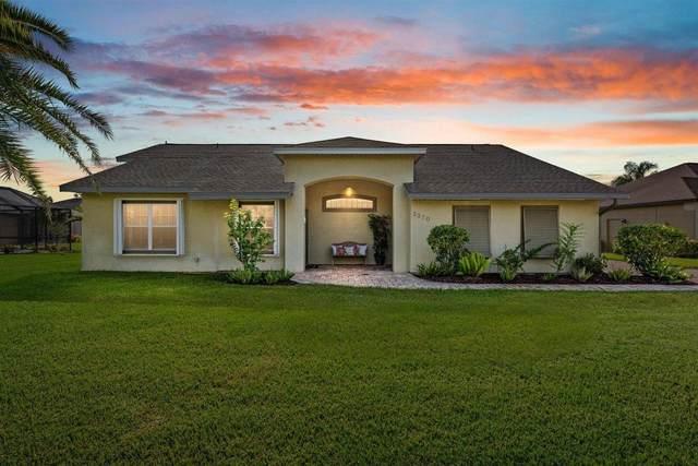 3370 Savannahs Trail, Merritt Island, FL 32953 (MLS #902215) :: Premium Properties Real Estate Services