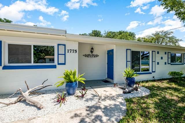 1775 Kirby Drive, Titusville, FL 32796 (MLS #902216) :: Premium Properties Real Estate Services