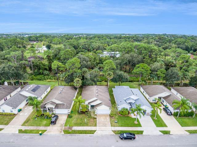 1441 Morgan Court, Melbourne, FL 32934 (MLS #902229) :: Blue Marlin Real Estate