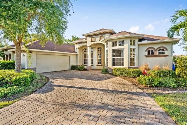 3161 Gatlin Drive, Rockledge, FL 32955 (MLS #902287) :: Blue Marlin Real Estate
