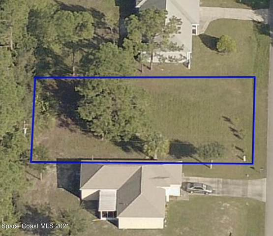1091 San Rafael Road SW, Palm Bay, FL 32908 (MLS #902303) :: Blue Marlin Real Estate