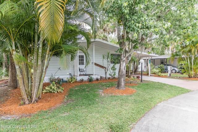 4148 Gatewood Street, Cocoa, FL 32926 (MLS #902323) :: Blue Marlin Real Estate