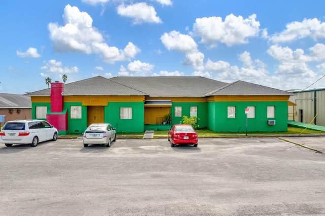 1300 S Harbor City Boulevard, Melbourne, FL 32901 (MLS #902334) :: Blue Marlin Real Estate