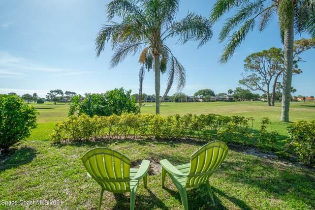685 Waterwood Way, Melbourne, FL 32940 (MLS #902343) :: Premium Properties Real Estate Services