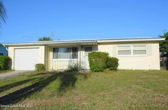 793 Renner Avenue, Melbourne, FL 32935 (MLS #902370) :: Blue Marlin Real Estate