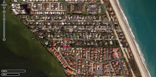 245 Allan Lane, Melbourne Beach, FL 32951 (MLS #902373) :: Premier Home Experts