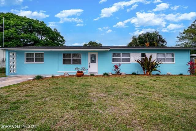 1550 Anchor Lane, Merritt Island, FL 32952 (MLS #902374) :: Premium Properties Real Estate Services