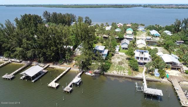 12 Vip Island #0, Grant Valkaria, FL 32949 (MLS #902412) :: Armel Real Estate