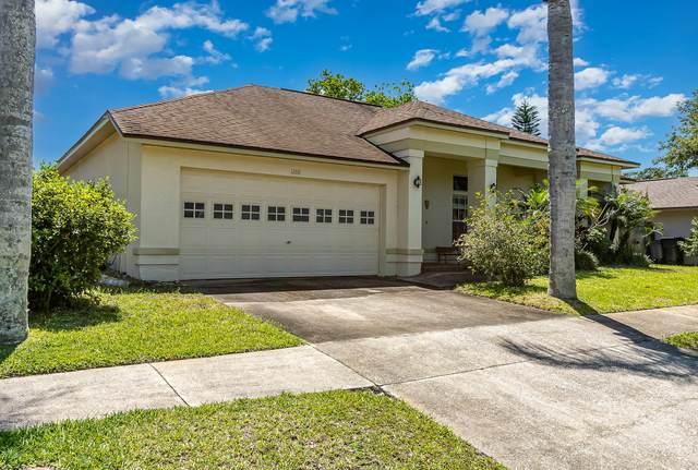1280 Little Oak Circle, Titusville, FL 32780 (MLS #902466) :: Blue Marlin Real Estate