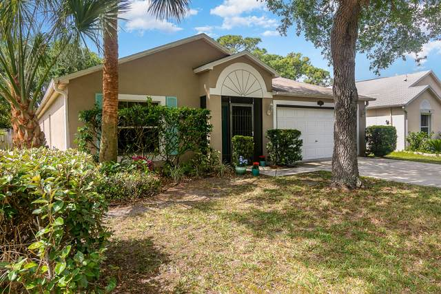 4167 Mount Carmel Lane, Melbourne, FL 32901 (MLS #902509) :: Premium Properties Real Estate Services