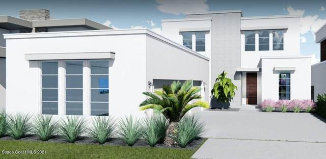 6374 Modern Duran Drive, Melbourne, FL 32940 (MLS #902534) :: Blue Marlin Real Estate