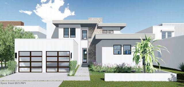 6334 Modern Duran Drive, Melbourne, FL 32940 (MLS #902542) :: Premium Properties Real Estate Services