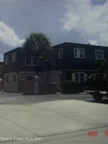 390 W Cocoa Beach Causeway, Cocoa Beach, FL 32931 (MLS #902585) :: Blue Marlin Real Estate
