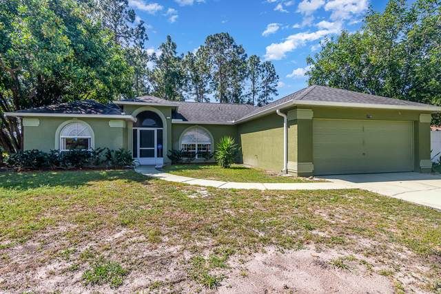 1770 Viburnum Road NW, Palm Bay, FL 32907 (MLS #902588) :: Premium Properties Real Estate Services
