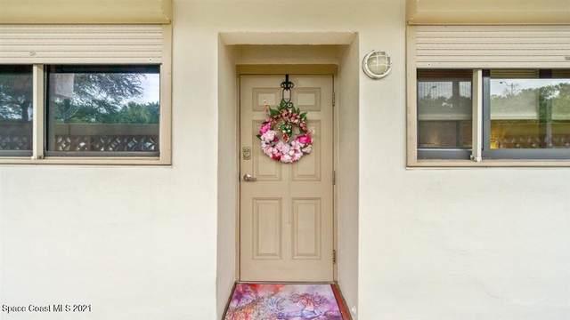 3901 Dixie Highway NE #103, Palm Bay, FL 32905 (MLS #902602) :: Blue Marlin Real Estate