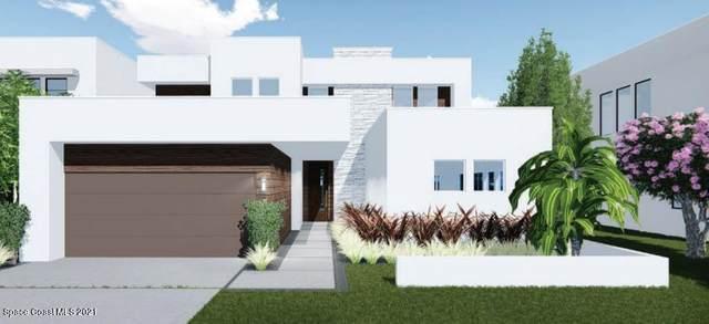 3769 Lake Adelaide Place, Rockledge, FL 32955 (MLS #902651) :: Blue Marlin Real Estate