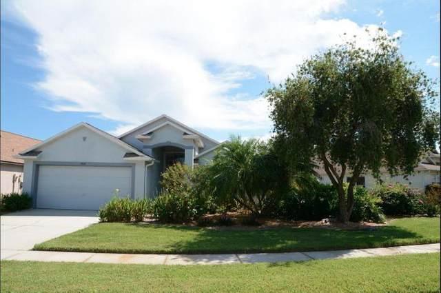 2652 Vining Street, Melbourne, FL 32904 (MLS #902687) :: Blue Marlin Real Estate