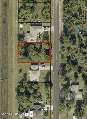 1690 Hamilton Avenue SW, Palm Bay, FL 32908 (MLS #902695) :: Armel Real Estate