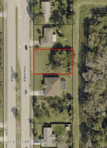 2723 Emerson Drive SE, Palm Bay, FL 32909 (MLS #902697) :: Armel Real Estate