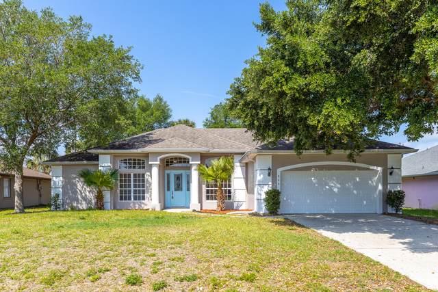 869 Seven Gables Circle SE, Palm Bay, FL 32909 (MLS #902720) :: Premium Properties Real Estate Services