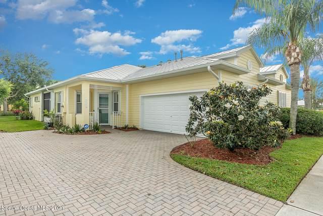 4260 Alamanda Key Drive, Melbourne, FL 32901 (MLS #902742) :: Premium Properties Real Estate Services