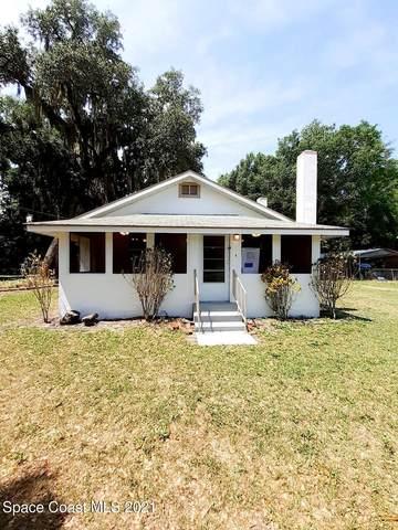2310 Railroad Avenue, Mims, FL 32754 (MLS #902758) :: Premium Properties Real Estate Services