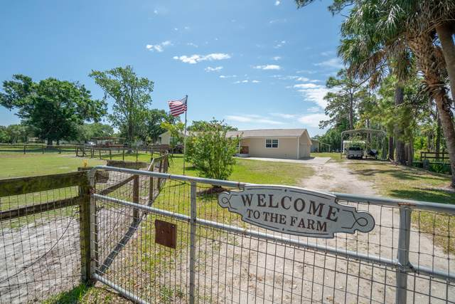 3635 Hield Road, Melbourne, FL 32904 (MLS #902759) :: Blue Marlin Real Estate